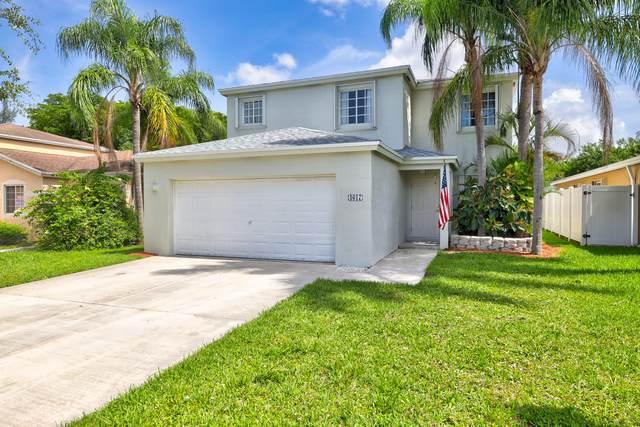4617 SW 12th Street, Deerfield Beach, FL 33442 (#RX-10627009) :: Ryan Jennings Group