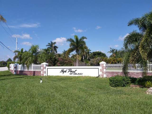 Address Not Published, Delray Beach, FL 33445 (#RX-10627025) :: The Reynolds Team/ONE Sotheby's International Realty
