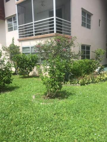 2901 NW 47th Terrace N 146A, Lauderdale Lakes, FL 33313 (#RX-10627032) :: Ryan Jennings Group