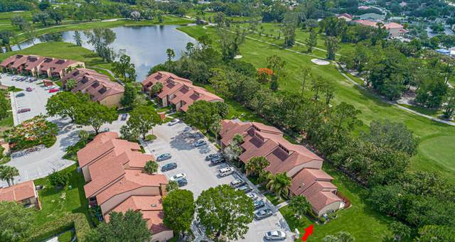 208 Lakeview Drive E, Royal Palm Beach, FL 33411 (#RX-10627037) :: Treasure Property Group
