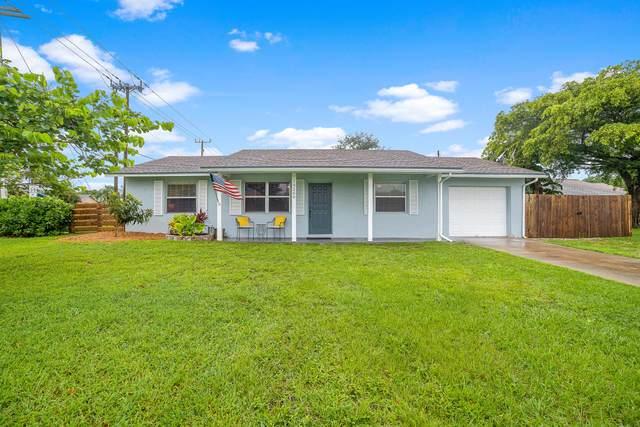 19200 SE Suddard Drive, Tequesta, FL 33469 (MLS #RX-10627039) :: Castelli Real Estate Services