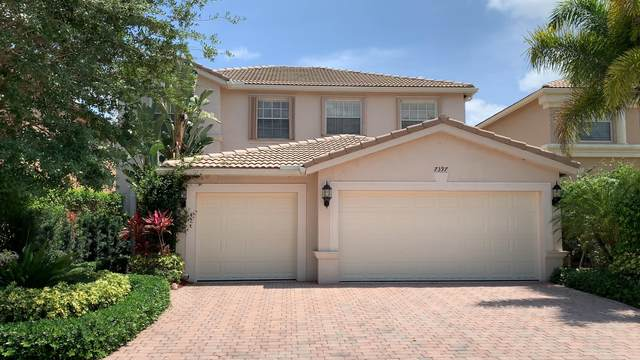 7397 Via Leonardo, Lake Worth, FL 33467 (#RX-10627043) :: Treasure Property Group