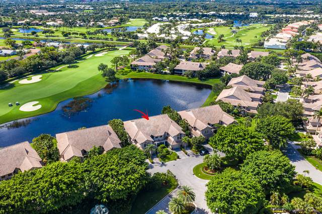 16868 Isle Of Palms Drive D, Delray Beach, FL 33484 (#RX-10627054) :: Ryan Jennings Group