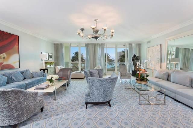 400 SE 5th Avenue N-305, Boca Raton, FL 33432 (#RX-10627061) :: Posh Properties