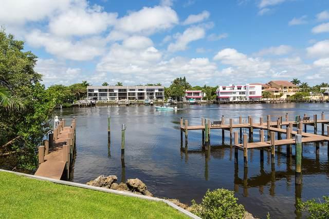1111 George Bush Boulevard B, Delray Beach, FL 33483 (#RX-10627067) :: Ryan Jennings Group