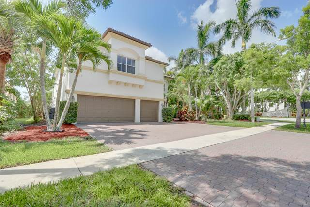 9702 Shepard Place, Wellington, FL 33414 (#RX-10627080) :: Treasure Property Group