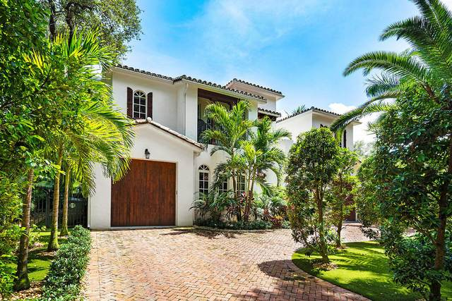 730 Alamanda Street, Boca Raton, FL 33486 (#RX-10627095) :: Ryan Jennings Group