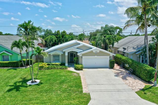 6296 Lucerne Street, Jupiter, FL 33458 (#RX-10627103) :: Treasure Property Group