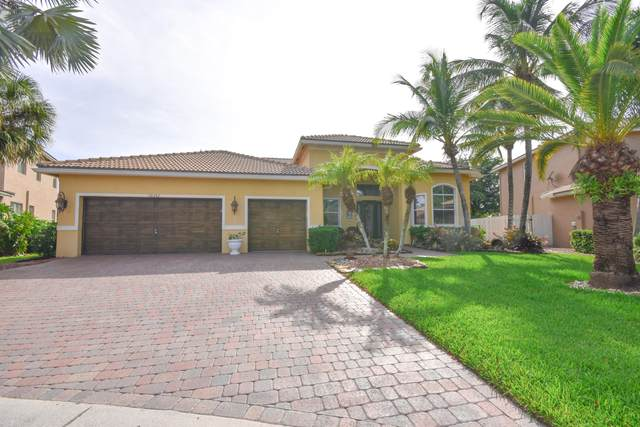 10352 Cypress Lakes Preserve Drive, Lake Worth, FL 33449 (#RX-10627139) :: Treasure Property Group