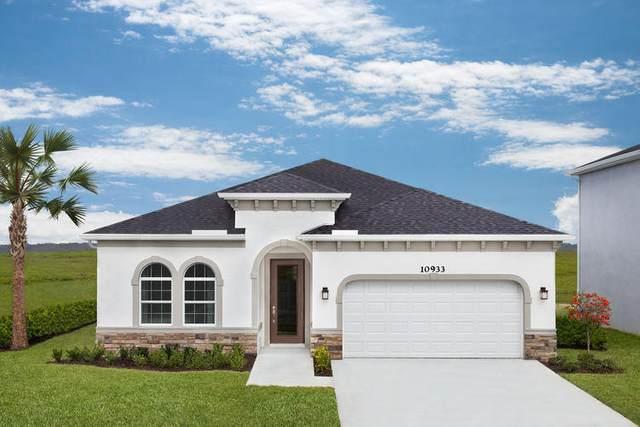 4760 SW Ardsley Drive, Stuart, FL 34997 (MLS #RX-10627160) :: The Jack Coden Group