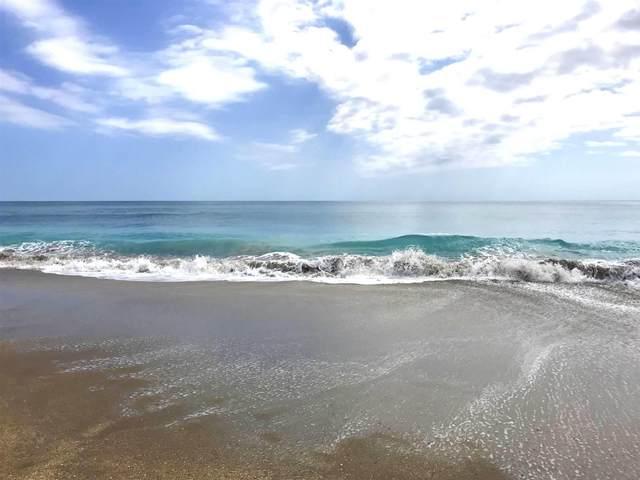 1289 NE Ocean Boulevard #7, Stuart, FL 34996 (#RX-10627211) :: The Reynolds Team/ONE Sotheby's International Realty