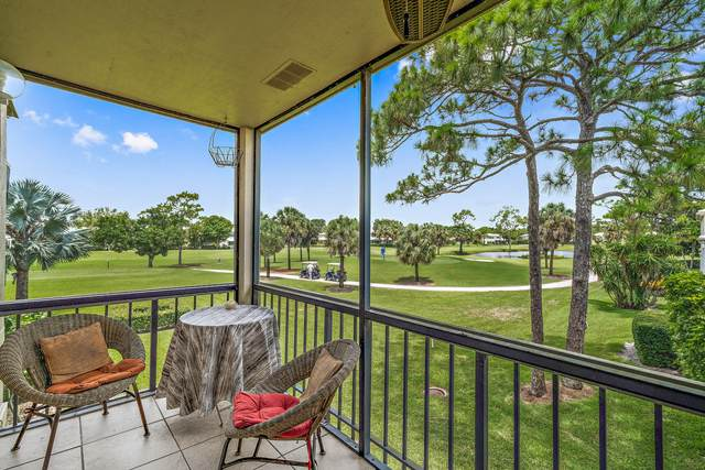 18350 SE Wood Haven Lane Salem I, Tequesta, FL 33469 (#RX-10627232) :: Ryan Jennings Group