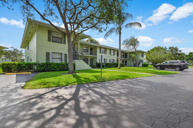 1101 Sabal Ridge Circle B, Palm Beach Gardens, FL 33418 (#RX-10627239) :: Dalton Wade
