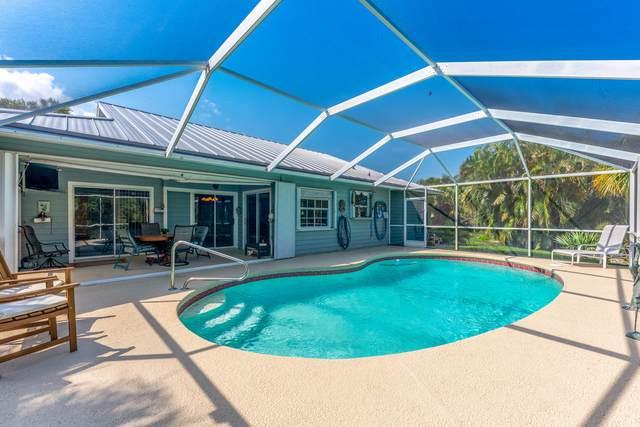 5325 SE Running Oak Circle, Stuart, FL 34997 (#RX-10627359) :: The Reynolds Team/ONE Sotheby's International Realty