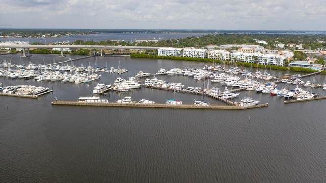 875 NW Flagler Avenue #203, Stuart, FL 34994 (#RX-10627362) :: Ryan Jennings Group