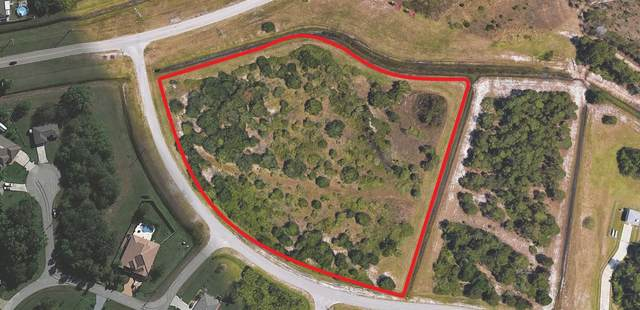 0 NW Conley Drive, Port Saint Lucie, FL 34986 (#RX-10627364) :: Ryan Jennings Group