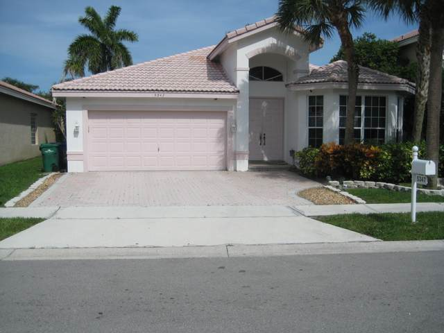 5347 NW 119th Terrace #100, Coral Springs, FL 33076 (#RX-10627367) :: Ryan Jennings Group