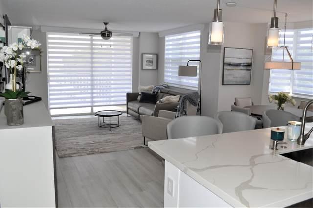 3594 S Ocean Boulevard #302, Highland Beach, FL 33487 (#RX-10627373) :: Ryan Jennings Group