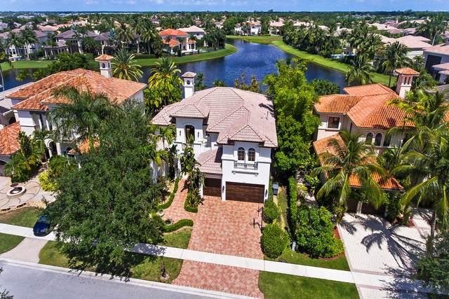 17562 Middlebrook Way, Boca Raton, FL 33496 (MLS #RX-10627387) :: Berkshire Hathaway HomeServices EWM Realty