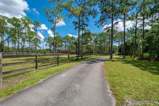 2140 C Road, Loxahatchee Groves, FL 33470 (MLS #RX-10627392) :: Castelli Real Estate Services