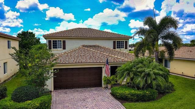 4159 56th Lane, Vero Beach, FL 32967 (MLS #RX-10627405) :: Berkshire Hathaway HomeServices EWM Realty