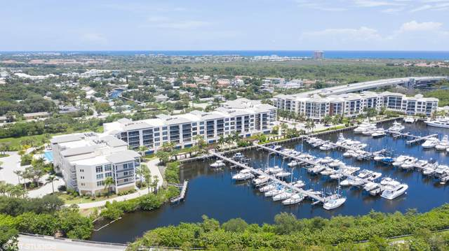 2720 Donald Ross Road #202, Palm Beach Gardens, FL 33410 (MLS #RX-10627419) :: The Jack Coden Group