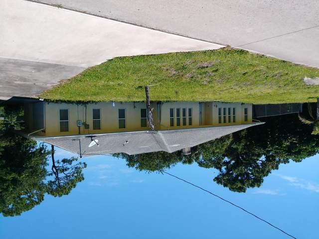 2002 Avienda Avenue, Fort Pierce, FL 34946 (MLS #RX-10627427) :: The Jack Coden Group