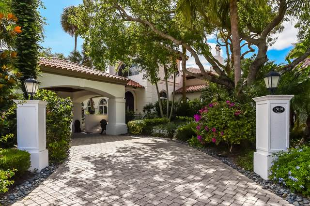 13101 Monet Lane, Palm Beach Gardens, FL 33410 (#RX-10627430) :: Dalton Wade