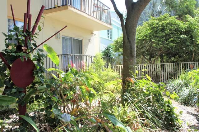 821 Euclid Avenue #101, Miami Beach, FL 33139 (#RX-10627469) :: Dalton Wade