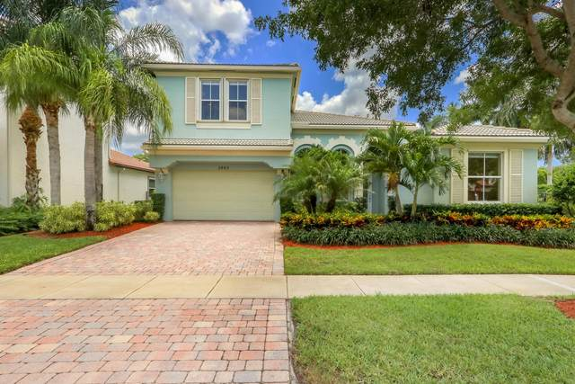 2662 Cooper Way, Wellington, FL 33414 (#RX-10627472) :: Real Estate Authority