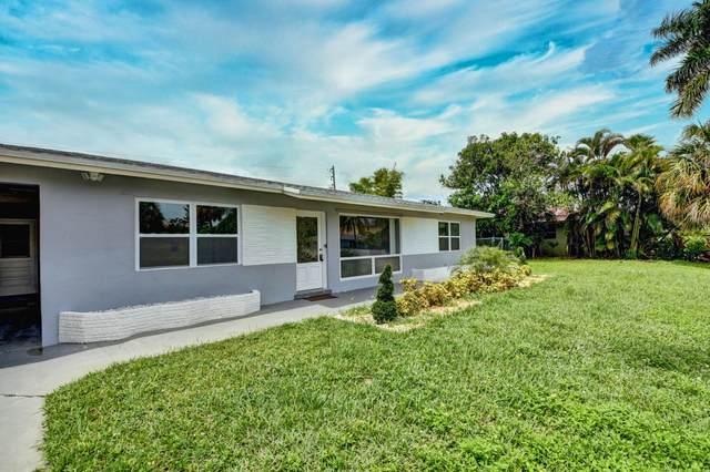 205 18th Avenue S, Lake Worth Beach, FL 33460 (#RX-10627474) :: Dalton Wade