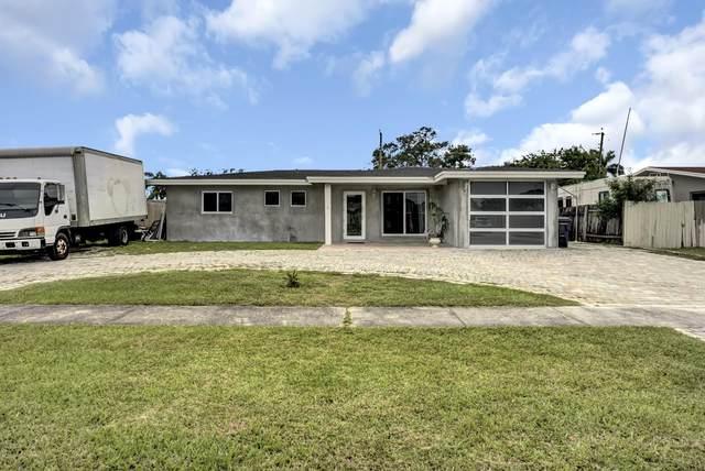 2581 Lake Haven Road, West Palm Beach, FL 33415 (#RX-10627504) :: Ryan Jennings Group
