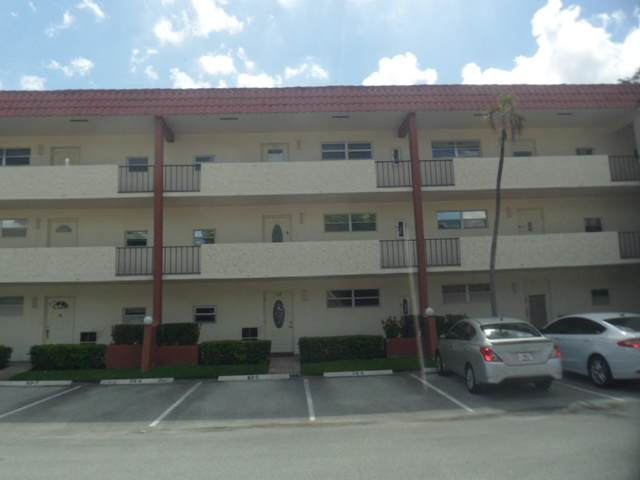 400 S Hollybrook Drive Drive #203, Pembroke Pines, FL 33025 (#RX-10627521) :: Ryan Jennings Group