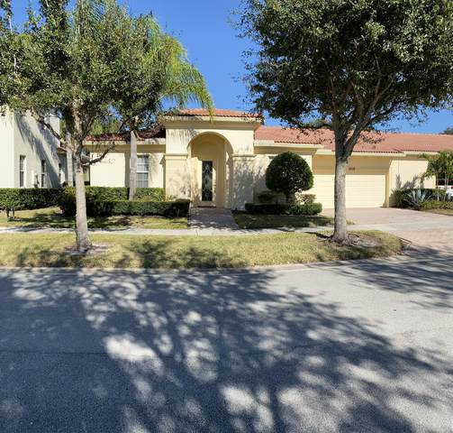 10118 SW Canossa Way, Saint Lucie West, FL 34986 (#RX-10627562) :: Ryan Jennings Group