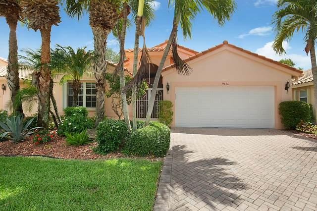 11656 Dove Hollow Avenue, Boynton Beach, FL 33437 (MLS #RX-10627575) :: Laurie Finkelstein Reader Team