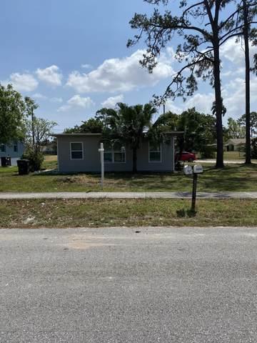 504 Fleming Avenue A, Greenacres, FL 33463 (#RX-10627612) :: Ryan Jennings Group