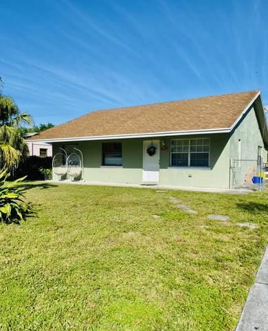 3361 Amberjack Road, Lake Worth, FL 33462 (#RX-10627618) :: Ryan Jennings Group