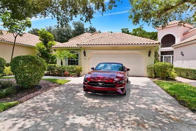 5165 Brookview Drive, Boynton Beach, FL 33437 (MLS #RX-10627629) :: Laurie Finkelstein Reader Team