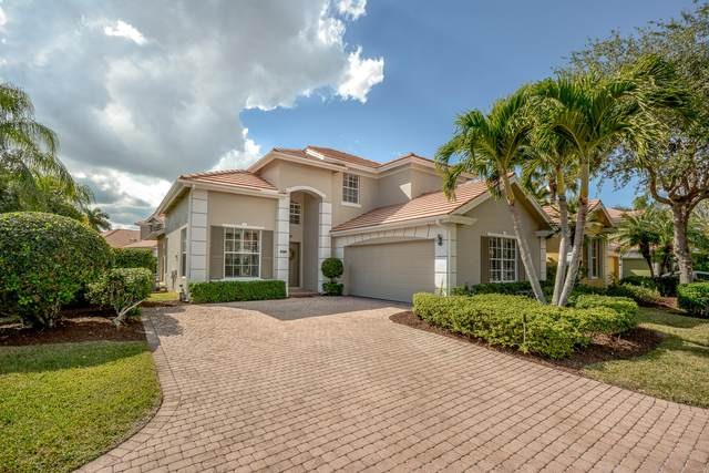 8361 Heritage Club Drive, West Palm Beach, FL 33412 (#RX-10627661) :: Ryan Jennings Group