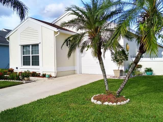 7789 Mansfield Hollow Road, Delray Beach, FL 33446 (MLS #RX-10627669) :: Laurie Finkelstein Reader Team