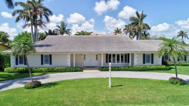 1000 Seagate Drive, Delray Beach, FL 33483 (#RX-10627674) :: Ryan Jennings Group