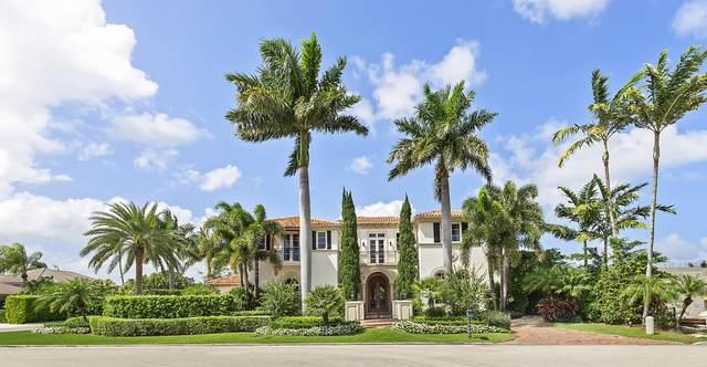 303 E Alexander Palm Road, Boca Raton, FL 33432 (#RX-10627710) :: Real Estate Authority