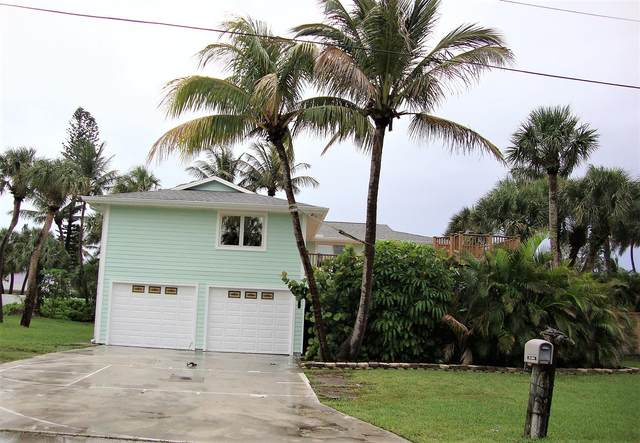 2012 Mimosa Avenue, Fort Pierce, FL 34949 (#RX-10627770) :: Dalton Wade