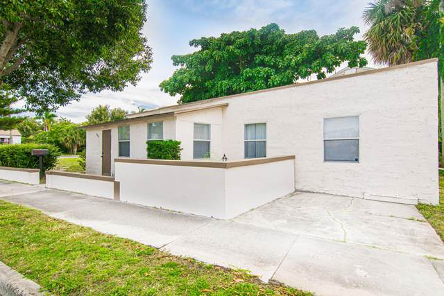 3405 Greenwood Avenue, West Palm Beach, FL 33407 (#RX-10627771) :: Ryan Jennings Group