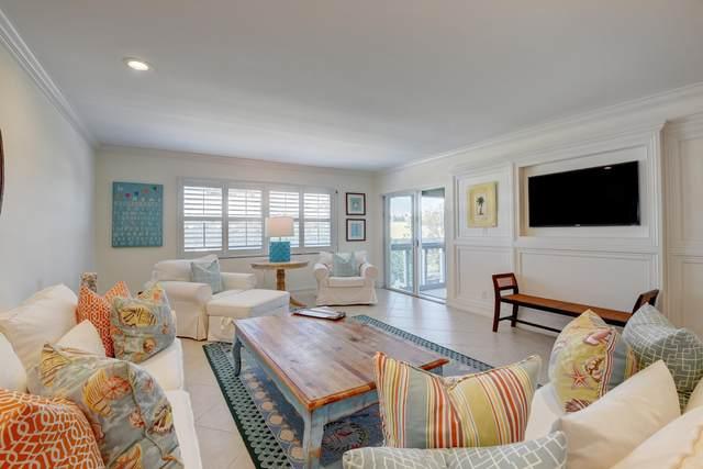 80 Venetian Drive S300, Delray Beach, FL 33483 (MLS #RX-10627787) :: Laurie Finkelstein Reader Team