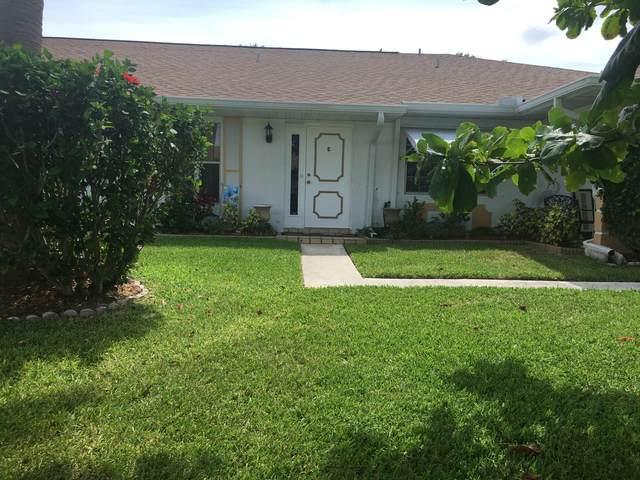 939 Savannas Point Drive E, Fort Pierce, FL 34982 (#RX-10627806) :: Dalton Wade