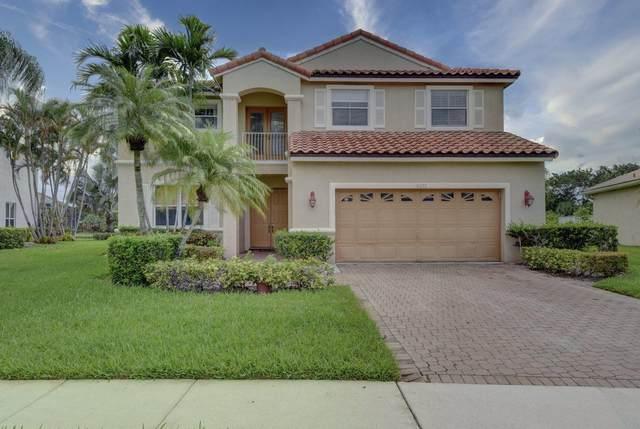 18672 Sea Turtle Lane Lane, Boca Raton, FL 33498 (#RX-10627823) :: Dalton Wade