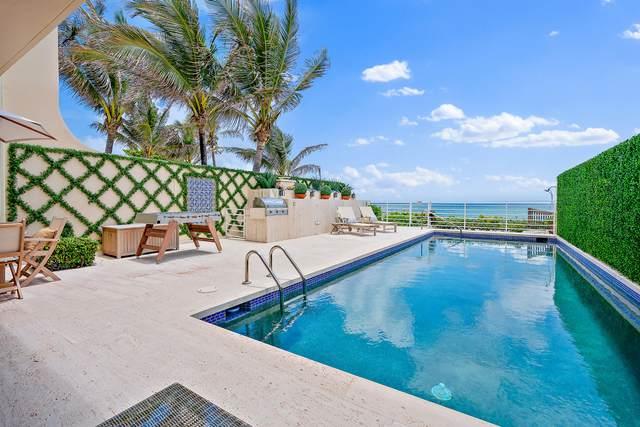 12 Sloans Curve Drive, Palm Beach, FL 33480 (#RX-10627867) :: Ryan Jennings Group
