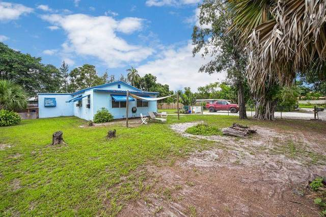 464 67th Terrace N, West Palm Beach, FL 33413 (#RX-10627900) :: Ryan Jennings Group