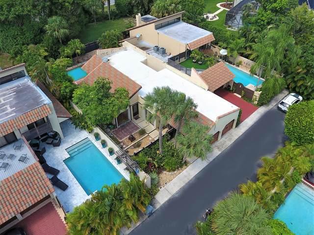 5959 Patio Drive, Boca Raton, FL 33433 (#RX-10627931) :: Real Estate Authority